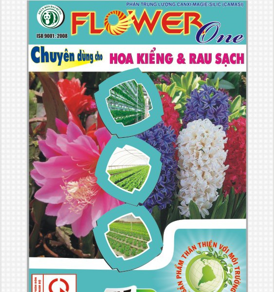 flower one